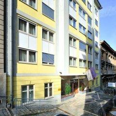 Отель Carlton Hotel Budapest Венгрия, Будапешт - - забронировать отель Carlton Hotel Budapest, цены и фото номеров фото 6