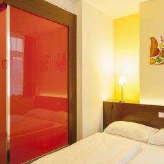 Отель Pension Stadthalle Вена комната для гостей фото 4