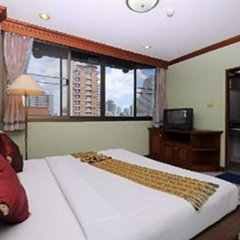 Royal Asia Lodge Hotel Bangkok удобства в номере фото 2