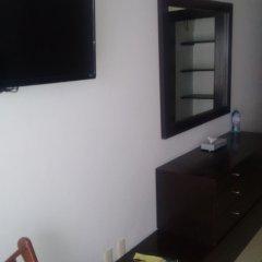 Отель Suites del Real удобства в номере фото 2