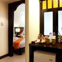 Отель Woraburi Phuket Resort & Spa удобства в номере фото 2