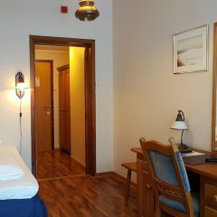 Отель Bardu Hotell комната для гостей фото 5