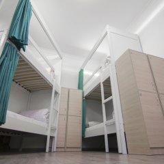 Pop Art Hostel комната для гостей фото 4