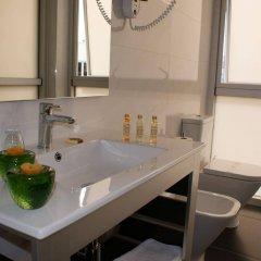 Отель Castelo Santa Catarina ванная фото 2