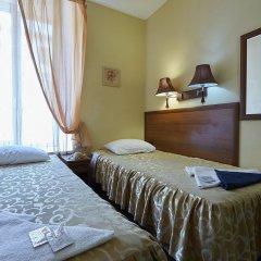 Мини-Отель Васильевский Остров Санкт-Петербург комната для гостей фото 2