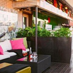 Отель Scandic Anglais Швеция, Стокгольм - отзывы, цены и фото номеров - забронировать отель Scandic Anglais онлайн бассейн фото 2