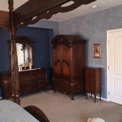 Отель Victorian Grandeur США, Северный Лас-Вегас - отзывы, цены и фото номеров - забронировать отель Victorian Grandeur онлайн комната для гостей фото 3