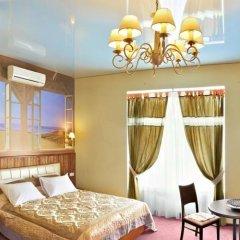 Гостиница Bonbon Hotel Украина, Донецк - отзывы, цены и фото номеров - забронировать гостиницу Bonbon Hotel онлайн комната для гостей фото 2