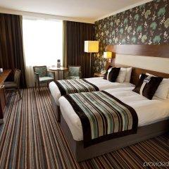 Отель Mercure Antwerp City Centre комната для гостей фото 5