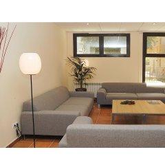 Отель Aparthotel Nou Vielha Испания, Вьельа Э Михаран - отзывы, цены и фото номеров - забронировать отель Aparthotel Nou Vielha онлайн комната для гостей фото 4
