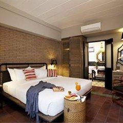 Отель Baan Chart комната для гостей фото 2