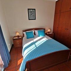 Отель Villa Caniçal Санта-Крус комната для гостей