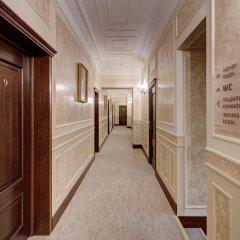 Grada Boutique Hotel интерьер отеля фото 3