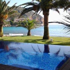 Caballito Al Mar Hotel бассейн фото 3