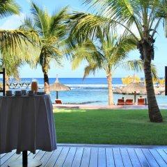 Отель InterContinental Resort Mauritius комната для гостей фото 5