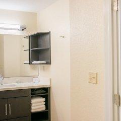Отель Candlewood Suites Bay City ванная фото 2