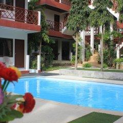 Отель Chaweng Noi Resort бассейн фото 5
