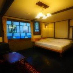 Отель Guest House Kotohira Япония, Хита - отзывы, цены и фото номеров - забронировать отель Guest House Kotohira онлайн комната для гостей фото 4