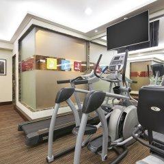 Отель The Elizabeth Singapore Сингапур фитнесс-зал фото 4