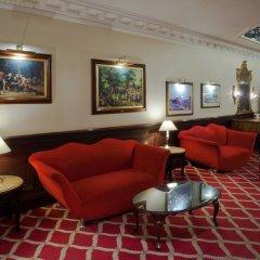 Britannia Sachas Hotel интерьер отеля фото 2