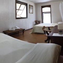 Отель Hakamanu Lodge Французская Полинезия, Тикехау - отзывы, цены и фото номеров - забронировать отель Hakamanu Lodge онлайн удобства в номере