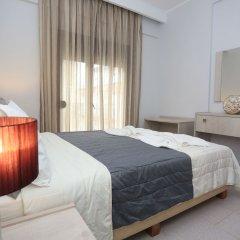 Отель Adonis Греция, Пефкохори - отзывы, цены и фото номеров - забронировать отель Adonis онлайн комната для гостей фото 2