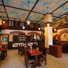 Гостиница Темерницкий гостиничный бар