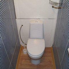 Гостиница Flower Yard Hostel в Москве отзывы, цены и фото номеров - забронировать гостиницу Flower Yard Hostel онлайн Москва ванная