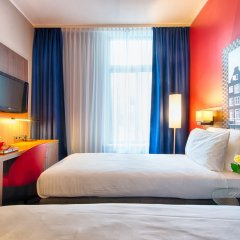 Leonardo Hotel Amsterdam City Center детские мероприятия