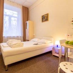 Отель Арома на Кожуховской Москва комната для гостей
