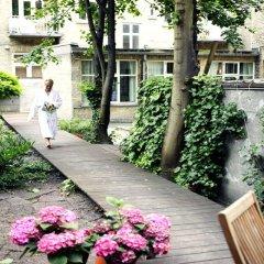 Отель Guldsmeden Aarhus Дания, Орхус - отзывы, цены и фото номеров - забронировать отель Guldsmeden Aarhus онлайн фото 4