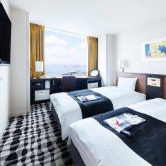 Apa Hotel & Resort Tokyo Bay Makuhari Тиба комната для гостей фото 2