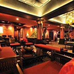 Отель Siralanna Phuket развлечения