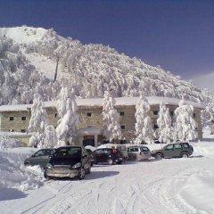 La Sibilla Parco Hotel Сарнано фото 3