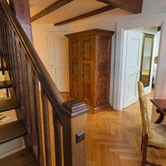 Отель Charles Bridge Palace Прага удобства в номере фото 2