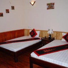 Sapa Cozy Hotel спа