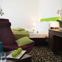 Hotel Metropol Мюнхен в номере фото 2
