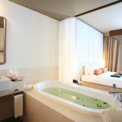 Отель Proud Phuket спа