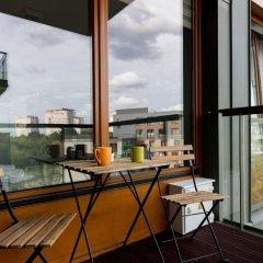 Апартаменты Villa Ventus Mokotow Apartment Варшава фото 12