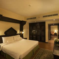 Arabian Courtyard Hotel & Spa 4* Семейный люкс