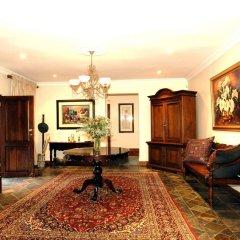 Отель Amber Rose Country Estate интерьер отеля