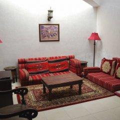 Отель Barjeel Heritage Guest House интерьер отеля фото 3