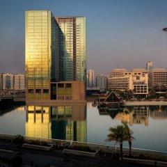 Отель Beach Rotana ОАЭ, Абу-Даби - 1 отзыв об отеле, цены и фото номеров - забронировать отель Beach Rotana онлайн балкон