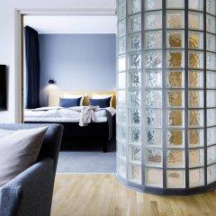Отель Scandic Aalborg City Дания, Алборг - отзывы, цены и фото номеров - забронировать отель Scandic Aalborg City онлайн комната для гостей фото 2