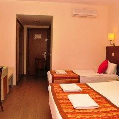 Seher Sun Beach Турция, Сиде - отзывы, цены и фото номеров - забронировать отель Seher Sun Beach - All Inclusive онлайн комната для гостей фото 5
