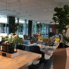 Gardermoen Airport Hotel питание