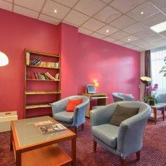 Отель At Gare du Nord Франция, Париж - 6 отзывов об отеле, цены и фото номеров - забронировать отель At Gare du Nord онлайн развлечения