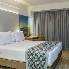 Arena Ipanema Hotel комната для гостей