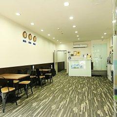 ECFA Hotel Ximen питание