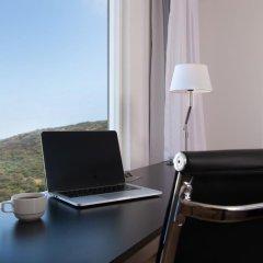 Отель Fiesta Inn Tlalnepantla Тлальнепантла-де-Бас удобства в номере